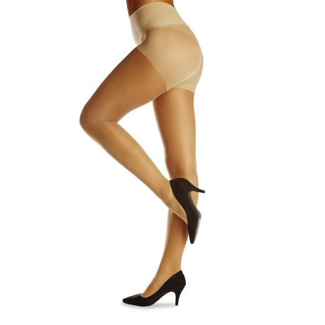 Un collant Golden Lady 30 deniers avec innovation liberté absolue silhouette a073eaf02fe
